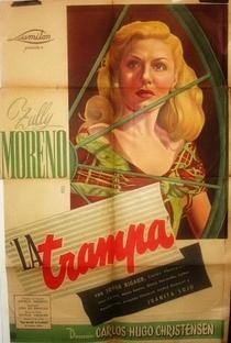 Assistir La Trampa Online Grátis Dublado Legendado (Full HD, 720p, 1080p) | Carlos Hugo Christensen | 1949