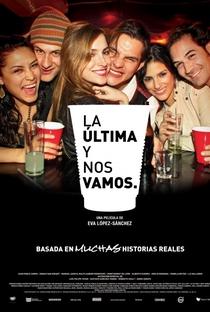 Assistir La Última y Nos Vamos Online Grátis Dublado Legendado (Full HD, 720p, 1080p)   Eva López Sánchez   2009