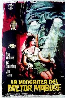 Assistir La Venganza del Doctor Mabuse Online Grátis Dublado Legendado (Full HD, 720p, 1080p) | Jesús Franco (I) | 1972
