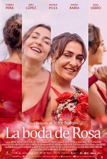 Assistir La boda de Rosa Online Grátis Dublado Legendado (Full HD, 720p, 1080p)   Icíar Bollaín   2020