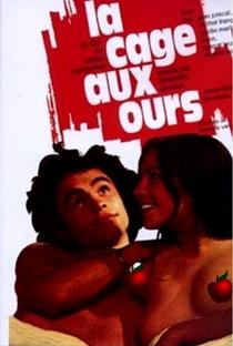 Assistir La cage aux ours Online Grátis Dublado Legendado (Full HD, 720p, 1080p) | Marian Handwerker | 1974