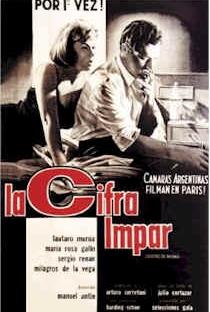Assistir La cifra impar Online Grátis Dublado Legendado (Full HD, 720p, 1080p) | Manuel Antín | 1962