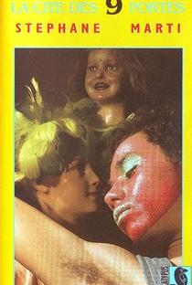 Assistir La cité des neuf portes Online Grátis Dublado Legendado (Full HD, 720p, 1080p) | Stéphane Marti | 1977