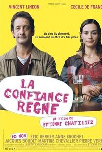 Assistir La confiance règne Online Grátis Dublado Legendado (Full HD, 720p, 1080p) | Étienne Chatiliez | 2004