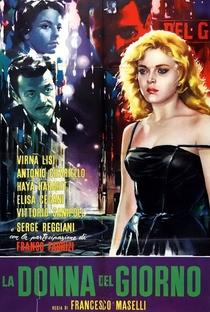 Assistir La donna del giorno Online Grátis Dublado Legendado (Full HD, 720p, 1080p) | Francesco Maselli | 1957