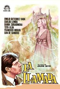 Assistir La llamada Online Grátis Dublado Legendado (Full HD, 720p, 1080p)   Javier Setó   1965