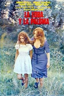 Assistir La loba y la Paloma Online Grátis Dublado Legendado (Full HD, 720p, 1080p) | Gonzalo Suárez (I) | 1974