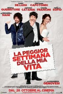 Assistir La peggior settimana della mia vita Online Grátis Dublado Legendado (Full HD, 720p, 1080p) | Alessandro Genovesi | 2011