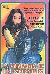 Assistir La primavera de los escorpiones Online Grátis Dublado Legendado (Full HD, 720p, 1080p)   Francisco del Villar   1971