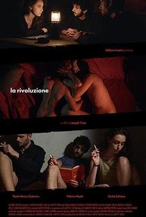 Assistir La rivoluzione Online Grátis Dublado Legendado (Full HD, 720p, 1080p) | Joseph Troia | 2019