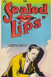 Assistir Lábios Selados Online Grátis Dublado Legendado (Full HD, 720p, 1080p) | Tony Gaudio | 1925