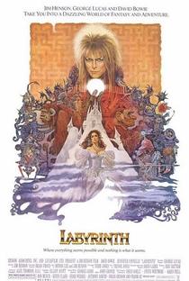 Assistir Labirinto, a Magia do Tempo Online Grátis Dublado Legendado (Full HD, 720p, 1080p) | Jim Henson (I) | 1986