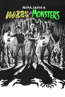 Assistir Labirintos e Monstros Online Grátis Dublado Legendado (Full HD, 720p, 1080p) | Steven Hilliard Stern | 1982