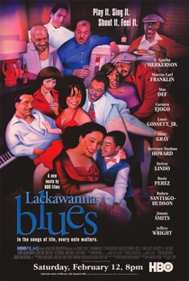 Assistir Lackawanna Blues Online Grátis Dublado Legendado (Full HD, 720p, 1080p) | George C. Wolfe | 2005