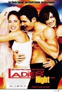Assistir Ladies Night Online Grátis Dublado Legendado (Full HD, 720p, 1080p) | Gabriela Tagliavini |