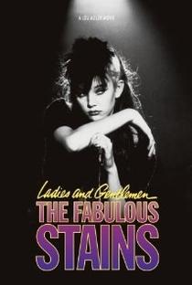 Assistir Ladies and Gentlemen, the Fabulous Stains Online Grátis Dublado Legendado (Full HD, 720p, 1080p) | Lou Adler | 1982