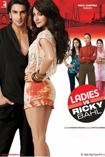 Assistir Ladies vs. Ricky Bahl Online Grátis Dublado Legendado (Full HD, 720p, 1080p) | Maneesh Sharma | 2011