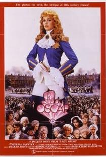Assistir Lady Oscar Online Grátis Dublado Legendado (Full HD, 720p, 1080p) | Jacques Demy | 1979
