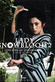 Assistir Lady Snowblood: Uma Canção de Amor e Vingança Online Grátis Dublado Legendado (Full HD, 720p, 1080p) | Toshiya Fujita | 1974