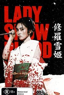 Assistir Lady Snowblood: Vingança na Neve Online Grátis Dublado Legendado (Full HD, 720p, 1080p)   Toshiya Fujita   1973