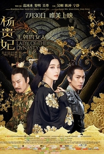 Assistir Lady of the Dynasty Online Grátis Dublado Legendado (Full HD, 720p, 1080p) | Shiqing