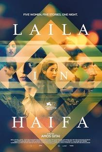Assistir Laila in Haifa Online Grátis Dublado Legendado (Full HD, 720p, 1080p) | Amos Gitai | 2020