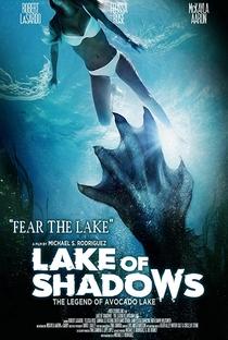 Assistir Lake of Shadows Online Grátis Dublado Legendado (Full HD, 720p, 1080p) | Michael S. Rodriguez | 2019