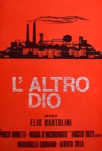 Assistir L'altro Dio Online Grátis Dublado Legendado (Full HD, 720p, 1080p) | Elio Bartolini | 1975