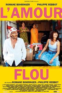 Assistir L'amour flou Online Grátis Dublado Legendado (Full HD, 720p, 1080p) | Philippe Rebbot