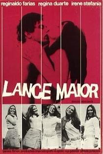Assistir Lance Maior Online Grátis Dublado Legendado (Full HD, 720p, 1080p)   Sylvio Back   1968