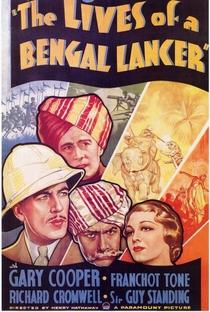 Assistir Lanceiros da Índia Online Grátis Dublado Legendado (Full HD, 720p, 1080p) | Henry Hathaway | 1935