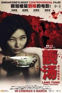 Assistir Lang Tong Online Grátis Dublado Legendado (Full HD, 720p, 1080p)   Sam Loh   2014