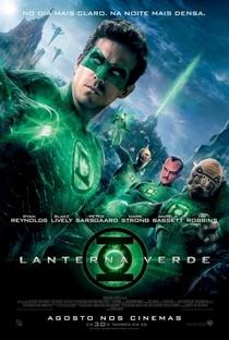 Assistir Lanterna Verde Online Grátis Dublado Legendado (Full HD, 720p, 1080p) | Martin Campbell | 2011