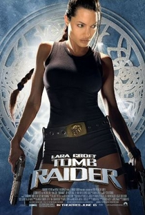 Assistir Lara Croft: Tomb Raider Online Grátis Dublado Legendado (Full HD, 720p, 1080p) | Simon West (I) | 2001