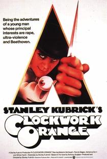 Assistir Laranja Mecânica Online Grátis Dublado Legendado (Full HD, 720p, 1080p) | Stanley Kubrick | 1971