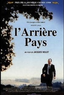 Assistir L'arrière pays Online Grátis Dublado Legendado (Full HD, 720p, 1080p) | Jacques Nolot | 1998