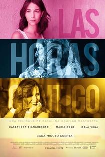 Assistir Las Horas Contigo Online Grátis Dublado Legendado (Full HD, 720p, 1080p) | Catalina Aguilar | 2015