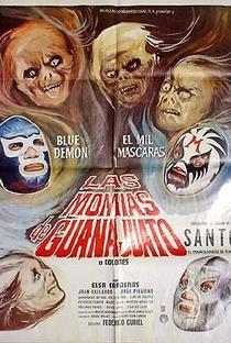 Assistir Las Momias de Guanajuato Online Grátis Dublado Legendado (Full HD, 720p, 1080p) | Federico Curiel | 1972