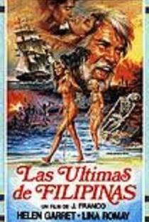 Assistir Las Últimas de Filipinas Online Grátis Dublado Legendado (Full HD, 720p, 1080p)   Jesús Franco (I)   1986