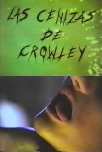 Assistir Las cenizas de Crowley Online Grátis Dublado Legendado (Full HD, 720p, 1080p) | Ricardo Islas | 1990