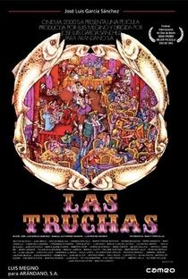 Assistir Las truchas Online Grátis Dublado Legendado (Full HD, 720p, 1080p) | José Luis García Sánchez | 1978