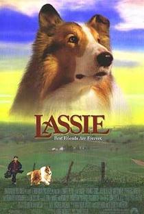 Assistir Lassie Online Grátis Dublado Legendado (Full HD, 720p, 1080p) | Daniel Petrie | 1994