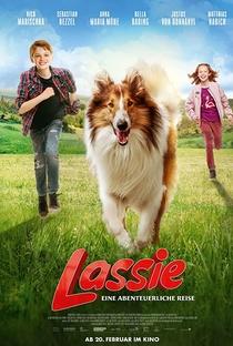 Assistir Lassie Come Home Online Grátis Dublado Legendado (Full HD, 720p, 1080p) | Hanno Olderdissen | 2020