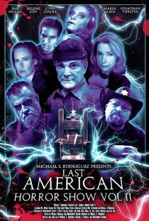 Assistir Last American Horror Show Vol. 2 Online Grátis Dublado Legendado (Full HD, 720p, 1080p)   Michael S. Rodriguez   2020