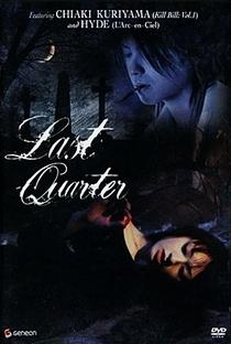 Assistir Last Quarter Online Grátis Dublado Legendado (Full HD, 720p, 1080p) | Ken Nikai | 2004