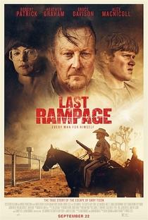 Assistir Last Rampage Online Grátis Dublado Legendado (Full HD, 720p, 1080p) | Dwight Little | 2017