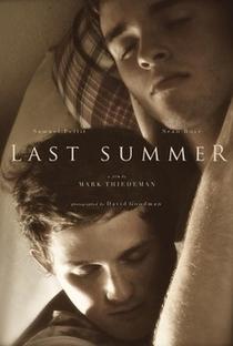Assistir Last Summer Online Grátis Dublado Legendado (Full HD, 720p, 1080p) | Mark Thiedeman | 2013