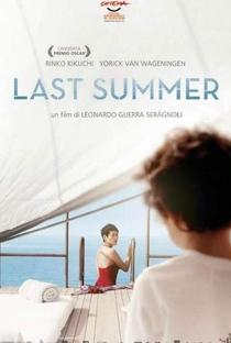 Assistir Last Summer Online Grátis Dublado Legendado (Full HD, 720p, 1080p) | Leonardo Guerra Seragnoli | 2014