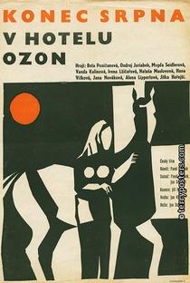 Assistir Late August at the Hotel Ozone Online Grátis Dublado Legendado (Full HD, 720p, 1080p) | Jan Schmidt | 1967