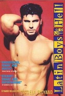 Assistir Latin Boys Go to Hell Online Grátis Dublado Legendado (Full HD, 720p, 1080p) | Ela Troyano | 1997